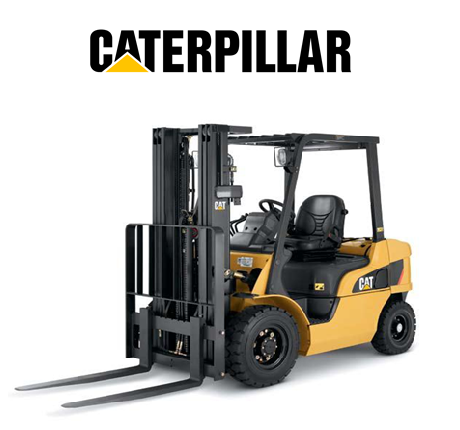 Forklift Caterpillar