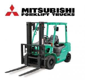 Jual Forklift MITSUBISHI